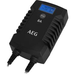 AEG LD8 Autobatterie-Ladegerät (8000 mA, IP66)