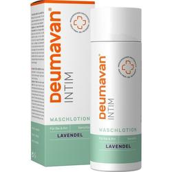 Deumavan Waschlotion-sensitiv