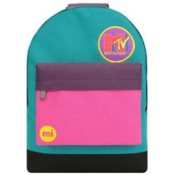 Rucksack MI-PAC - Backpack MTV-Ski Blocking (S01) Größe: OS