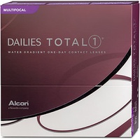 Alcon Dailies Total1 Multifocal 90 St.  / 8.50 BC / 14.10 DIA / +1.50 DPT / Low ADD