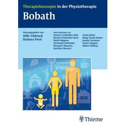 Bobath als Buch von