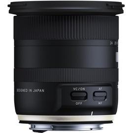 Tamron 10-24mm F3,5-4,5 Di II VC HLD Canon EF