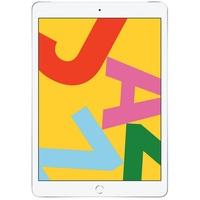 Apple iPad 10,2 2019 32 GB Wi-Fi silber