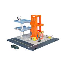 Mattel® Spiel-Parkgarage Matchbox Parkgarage Spielset mit Geräuschen,