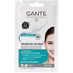 Hyaluron Anti-Age Maske 8 ml