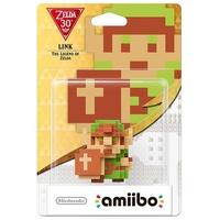 Nintendo amiibo The Legend of Zelda Collection