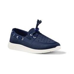 Bootsschuhe - 28 - Blau