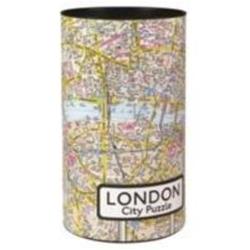 London City Puzzle 500 Teile 48 x 36 cm