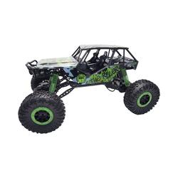 Amewi Spielzeug-Auto RC Rock Crawler Crazy Crawler 4WD RTR