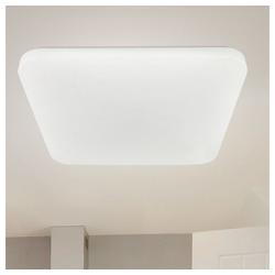 etc-shop Deckenstrahler, LED Design Decken Leuchte Wohn Zimmer Beleuchtung Flur Strahler Lampe weiß