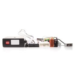 Lenkradfernbedienungs/CAN Bus Adapter SUBARU