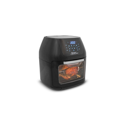 MediaShop Heissluftfritteuse M16438 Power AirFryer Multi-Function, 1800 W