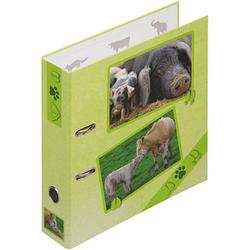 PAGNA Motivordner Bauernhoftiere 7,5 cm DIN A4