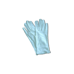 Safet Medex Trikothandschuh 24cm Gr.8 weiß Baumwolle 1 Paar
