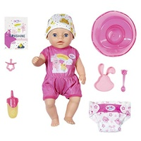 Zapf Creation Baby born Soft Touch Little Girl 827789
