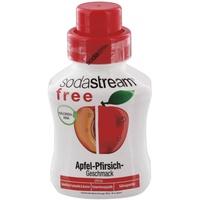 Sodastream Free Apfel-Pfirsich 375 ml