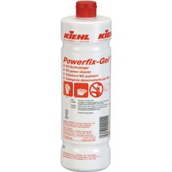 Kiehl Powerfix-Gel WC-Kraftreiniger, WC-Kraftreiniger, 1000 ml - Flasche
