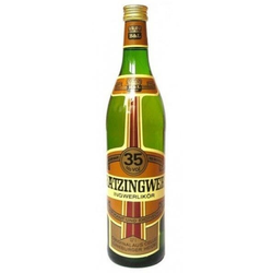 Ratzingwer 0,7L 35%vol.