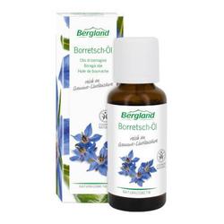 Bergland Borretsch-Öl 30 ml