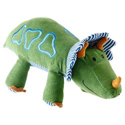 Hunter Hundespielzeug Tabora grün