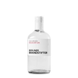 Berliner Brandstifter Dry Gin 0,35L (43,3% Vol.)