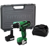 Hitachi DS10DAL(1.5L) inkl. 2 x 1,5 Ah