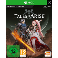 Tales of Arise (Xbox Series X