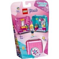 Lego Friends Stephanies magischer Würfel – Schönheitssalon 41406