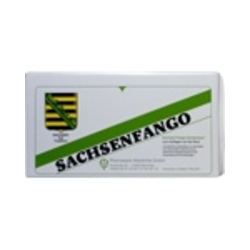 SACHSEN Fango-Kompresse 1700 g