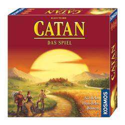 Kosmos Spiel, Catan - Das Spiel