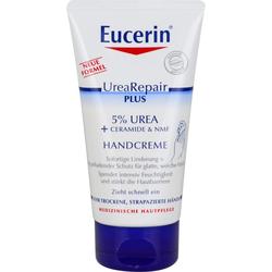 EUCERIN UreaRepair PLUS Handcreme 5% 75 ml