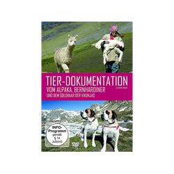 Tier - Dokumentationen DVD