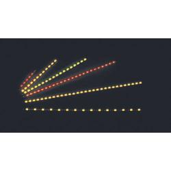 Mayerhofer Modellbau 80002 Lichterkette Dauerlicht Gelb 1St.
