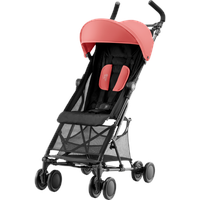 Britax Holiday 2