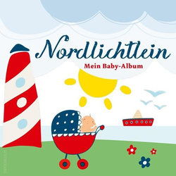 Nordlichtlein: Buch von