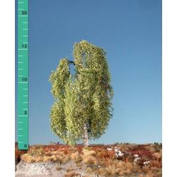 Silhouette 211-11 Baum Hängebirke 1St.