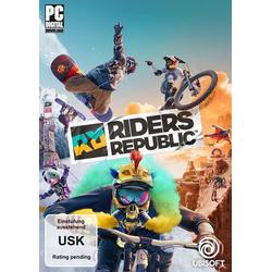 Riders Republic PC