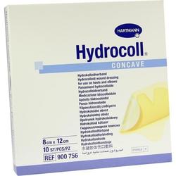 Hydrocoll Concave 8x12cm