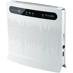 Telekom Speedport LTE II WLAN Router mit Modem Integriertes Modem: LTE 2.4GHz 300MBit/s