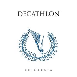 Decathlon als Taschenbuch von Ed Oleata
