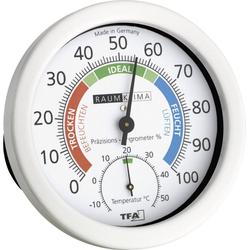 TFA Dostmann Thermo-/Hygrometer 45.2028 Funkwetterstation