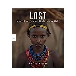 LOST. Florens Eckert  Markus Mauthe  - Buch