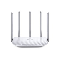 TP-LINK Technologies Archer C60 AC1350 Wireless Dual Band Router