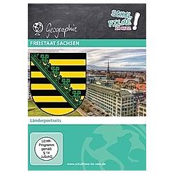 Freistaat Sachsen  1 DVD - DVD  Filme