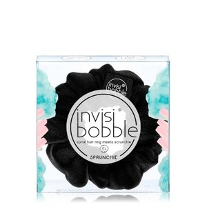 Invisibobble Sprunchie True Black Haargummi 1 Stk