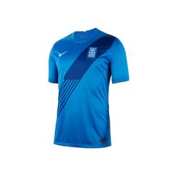 Nike Fußballtrikot Griechenland Away Stadium Em 2021 L