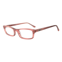 Edison & King Lesebrille Mr. & Mrs. King rot 2.00