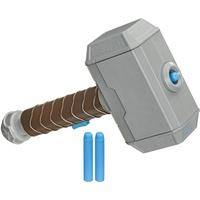 Hasbro Power Moves Marvel Avengers Thor Power Hammer