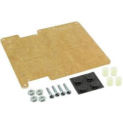 Adafruit Montagehilfe Proto Plate for Beagle Bone & Beagle Bone Black