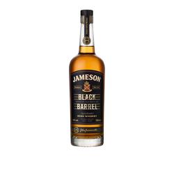 Jameson Black Barrel